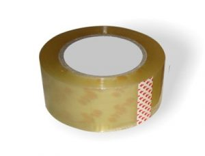 Low Noise Acrylic Packaging Tape