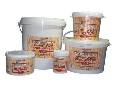 Glue Putty for Wood and Wall